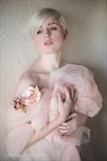 Surreal Studio Lighting Photo by Model Stephanie Jolicoeur