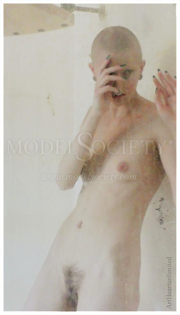 Suspicion  Erotic Photo by Photographer ArtHeartunlimited