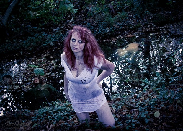 Svee Wheeler 1 Nature Photo by Model  Pinklilith