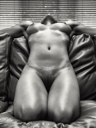 Symmetry Study Artistic Nude Photo by Photographer GD Scott