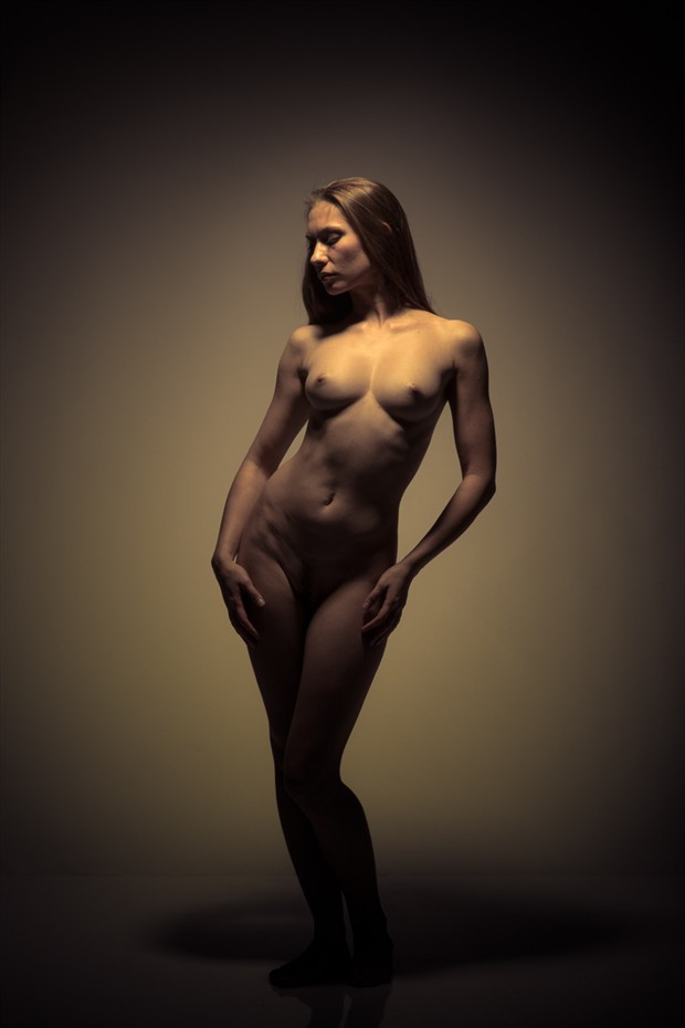 TF. 07 Artistic Nude Photo by Photographer erozman