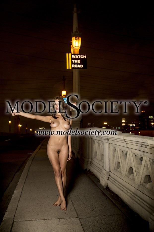 TOURIST Artistic Nude Photo by Photographer Bmorrisphoto