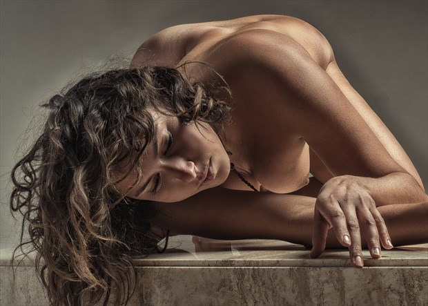 Tabled for further Discussion Artistic Nude Photo by Photographer rick jolson