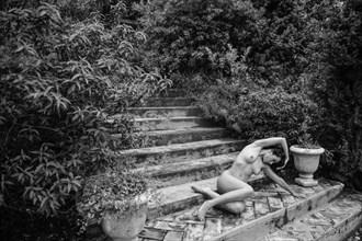 Take Steps Figure Study Photo by Photographer JohnD Photo