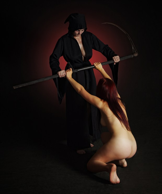 Taken Artistic Nude Photo by Photographer TarmoSiirak
