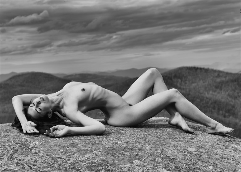 Taken by the Wind II Artistic Nude Photo by Photographer Nostromo Images