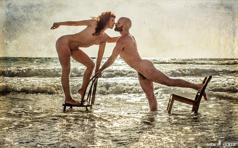 Taking chances Artistic Nude Photo by Photographer balm in Gilead