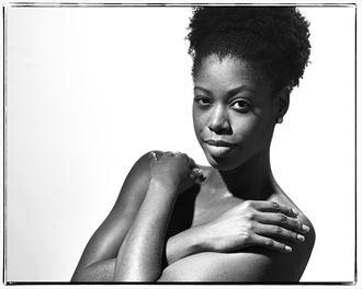 Tamara in my studio Sensual Photo by Photographer erichamburg