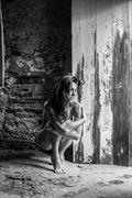 Tanya Artistic Nude Photo by Photographer Greg Kirkpatrick