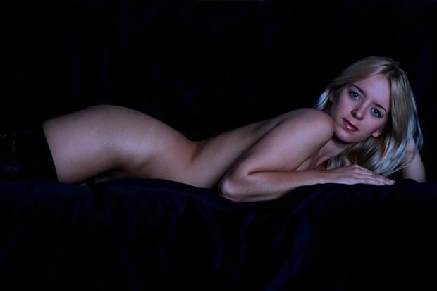Tarja Artistic Nude Photo by Photographer gioffrephoto