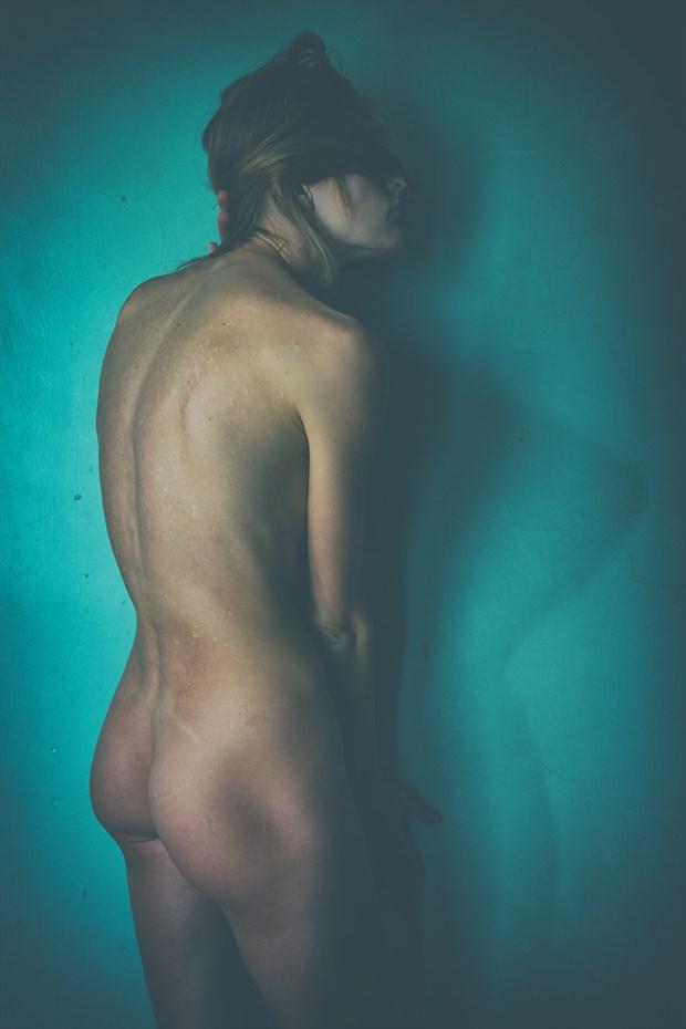 16 Artistic Nude Photo by Photographer paulwardphoto