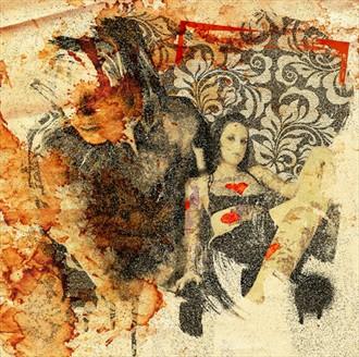 Tattoos Alternative Model Artwork by Artist obscured09