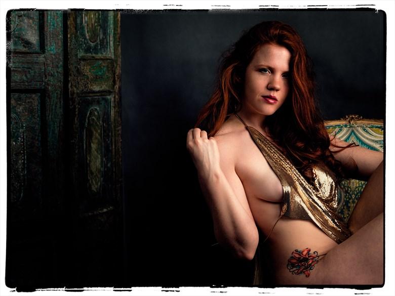 Tattoos Alternative Model Photo by Model Ivy Haze