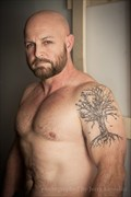 Tattoos Alternative Model Photo by Model Paul LaBlanc
