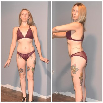 Tattoos Alternative Model Photo by Model Sachea Nicole