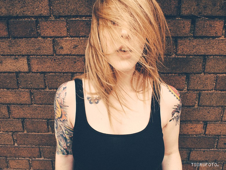 Tattoos Alternative Model Photo by Model Zerotia