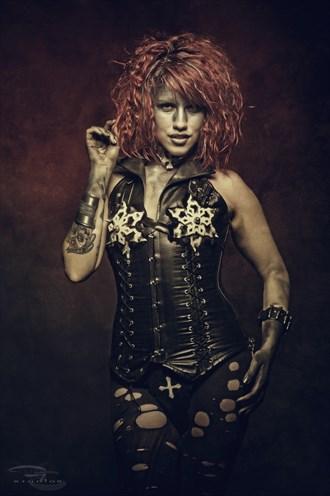 Tattoos Alternative Model Photo by Photographer The Justin Kates
