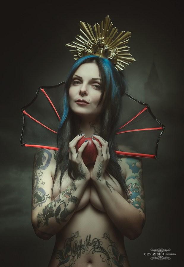Tattoos Fantasy Photo by Photographer Christian Melfa