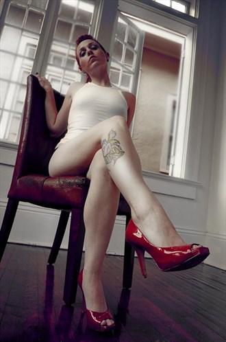 Tattoos Fetish Photo by Model Sachea Nicole