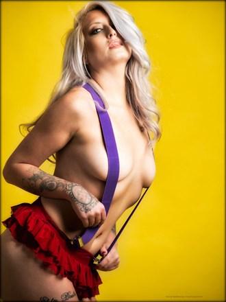 Tattoos Fetish Photo by Model Whitney