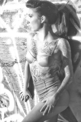 Tattoos Glamour Artwork by Photographer rawshotz