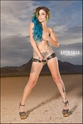 Tattoos Glamour Photo by Model miss Nadia Noir