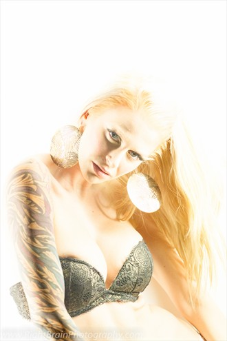 Tattoos Glamour Photo by Photographer Right Brain