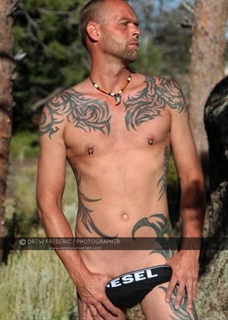 Tattoos Photo by Model Elis_Kvistad