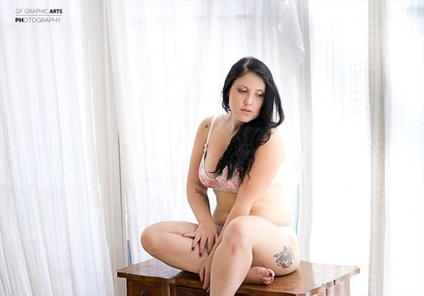 Tattoos Sensual Photo by Model Pocket Girl