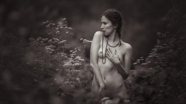 Tatyana Artistic Nude Photo by Photographer dml
