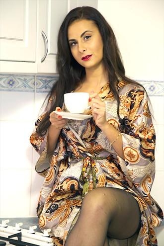 Tea for Tatiana Fashion Photo by Photographer Mountolive