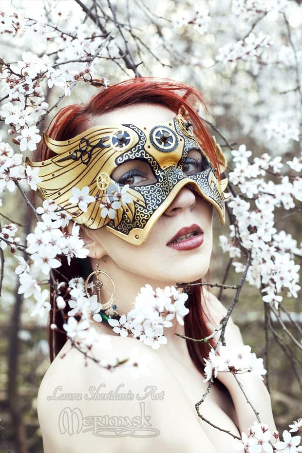 Tempo Vola Fantasy Photo by Photographer Laura Sheridan's Art