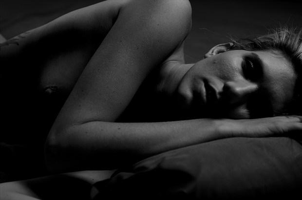 Tera Artistic Nude Photo by Photographer leohoward