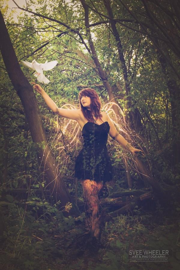 Teresa Green Nature Photo by Artist Svee