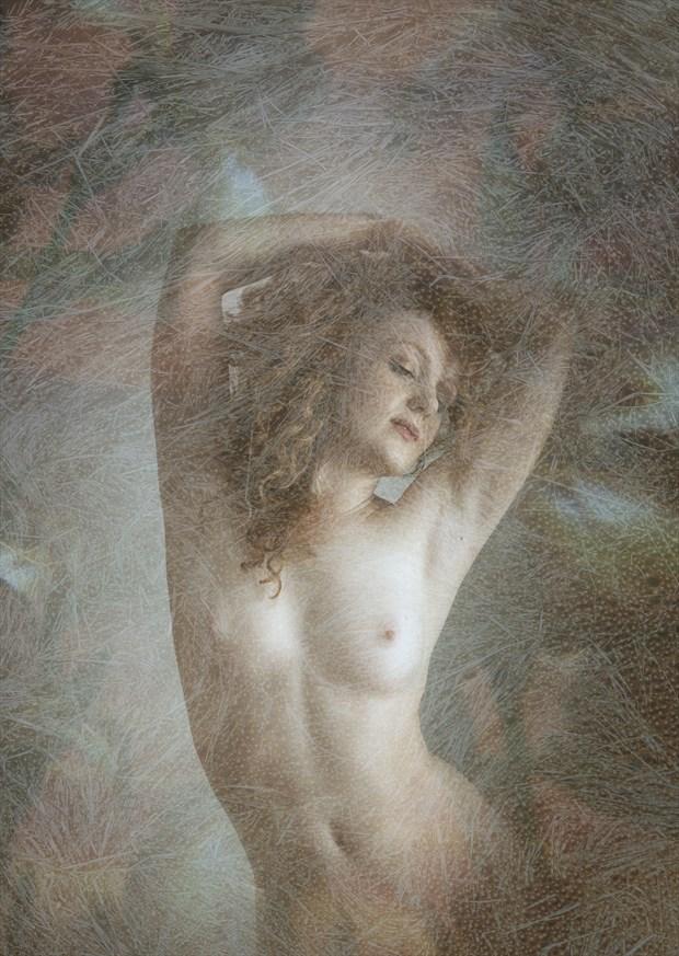 Textured Fantasy Fantasy Photo by Photographer Ray Kirby