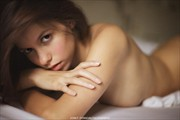 That Look Implied Nude Photo by Model S nia