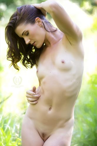 The Adrina Lynn Collection Artistic Nude Photo by Photographer G A Photography