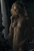 The Artist's studio Artistic Nude Photo by Photographer Ray Fritz