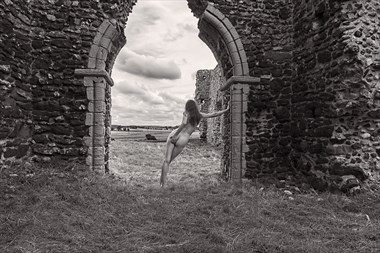 The Bawsey Nude Artistic Nude Photo by Photographer Brian Lewicki
