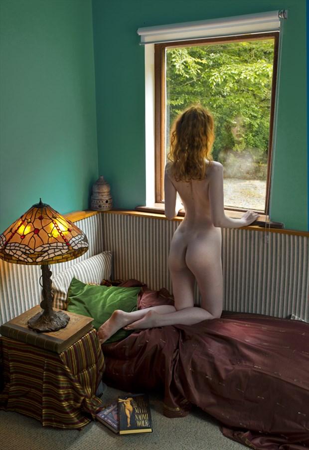The Beauty Myth Artistic Nude Photo by Photographer Douglas Ross