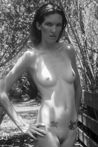 The Beauty of Nature Artistic Nude Photo by Photographer Renaissance Fringe Arts