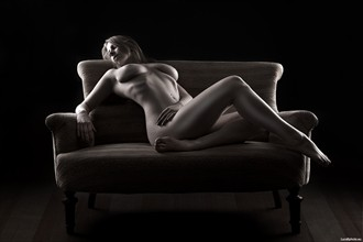 The Body %231 Artistic Nude Photo by Photographer LucaBphoto