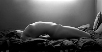 The Call of Light Artistic Nude Photo by Photographer alevega