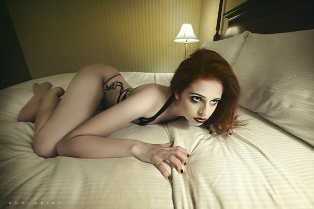 The Crawl Tattoos Photo by Photographer Mindplex