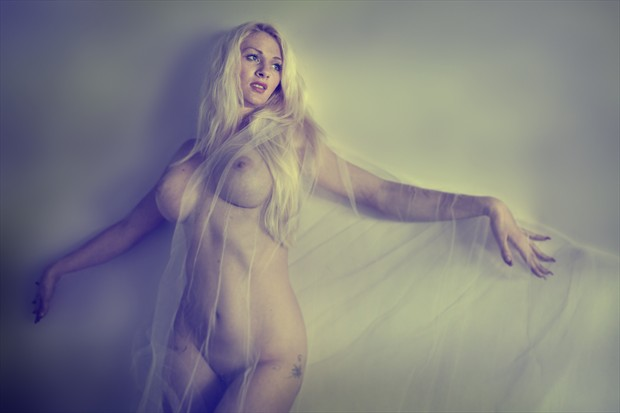 The Creation Erotic Photo by Photographer Von Sel Photo