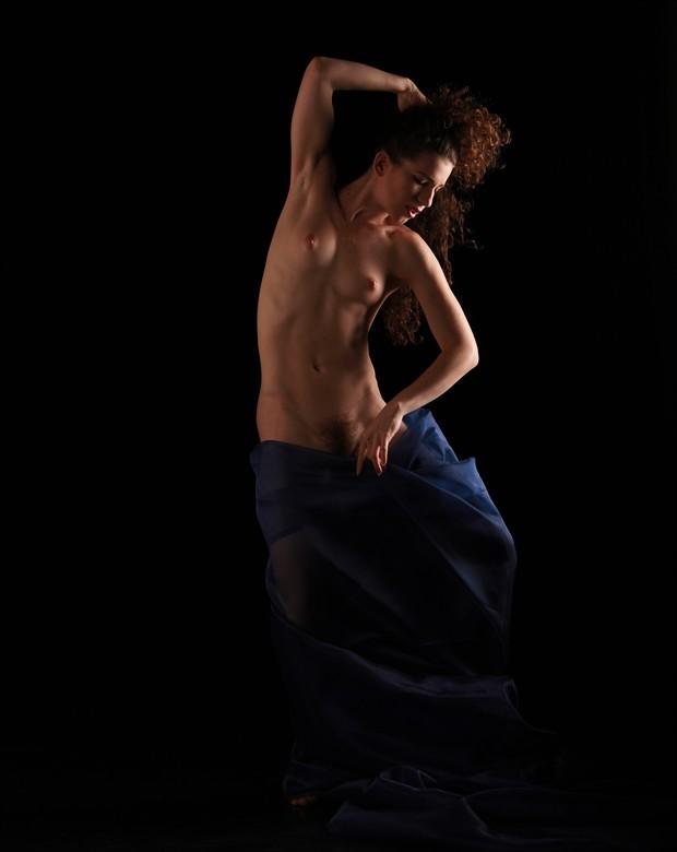 The Devil's Dance II Artistic Nude Photo by Photographer Mez