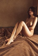 The Dreamer Artistic Nude Photo by Model S nia