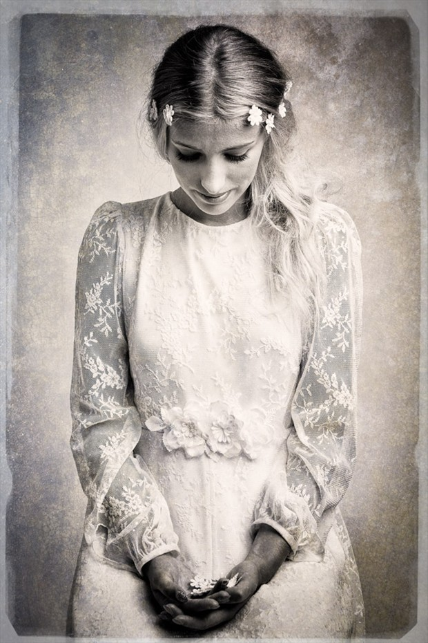 The Dress Sensual Photo by Photographer Cellar Door Images