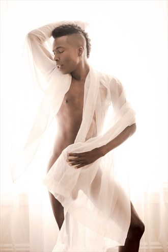 The Emancipation Of Orlando Parker Jr Artistic Nude Photo by Model Orlando Parker Jr
