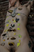 The Fairy Mother Tattoos Photo by Model alfiebaby